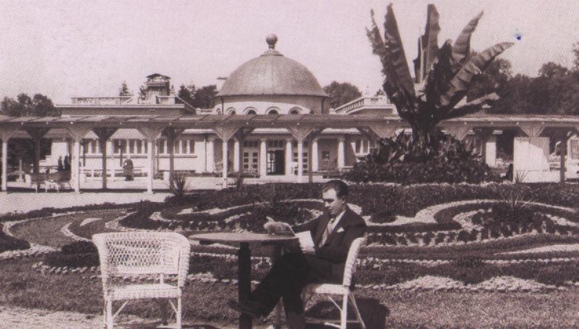 Vrnjacka Banja - History
