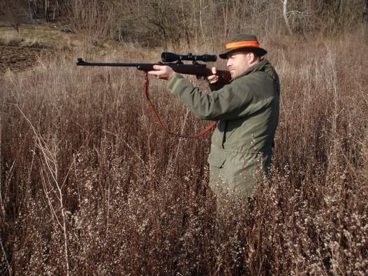 hunting vrnjacka banja