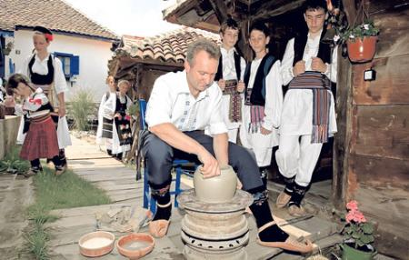rural torism serbia vrnjacka banja