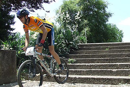 Cycling and Mountain-biking Vrnjacka Banja