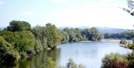 River Rafting vrnjacka banja